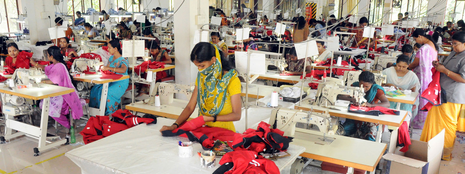 Dinesh Apparels : Leading garment manufacturing unit in Kerala